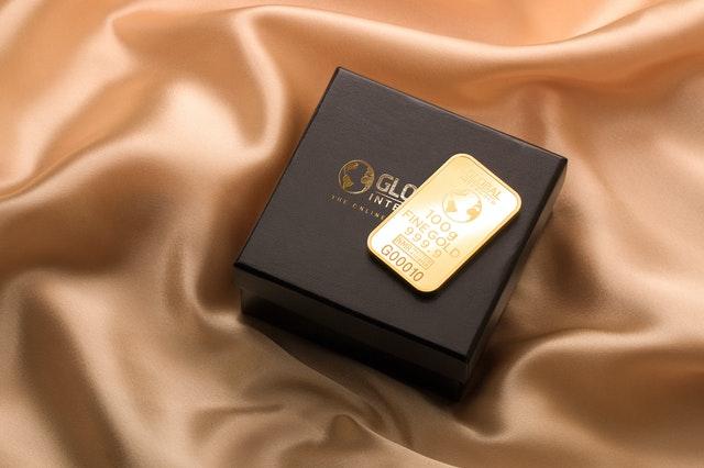 Zlato je jistota